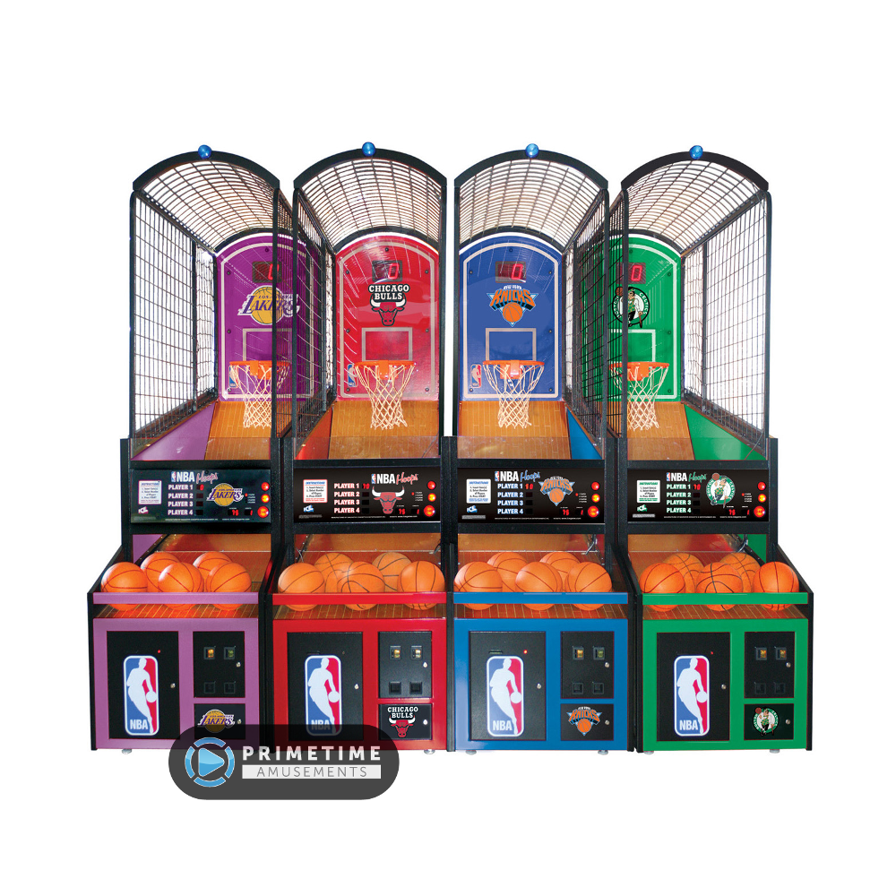 Arcade basketball clipart banner stock Basketball Machines For Sale & For Rent | PrimeTime Amusements banner stock