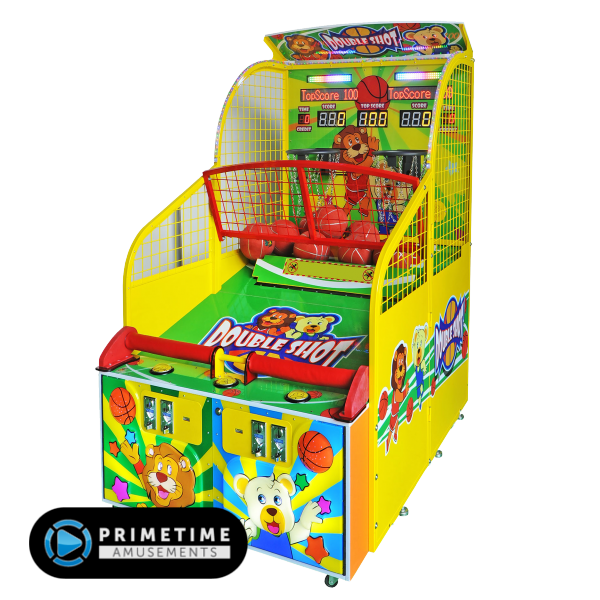 Arcade basketball clipart clip download Basketball Machines For Sale & For Rent | PrimeTime Amusements clip download