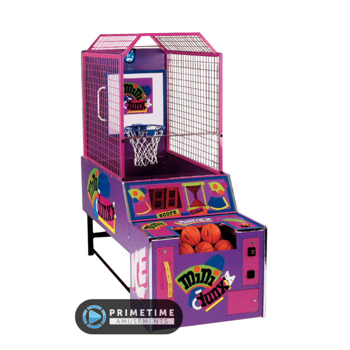 Arcade basketball clipart freeuse download Basketball Machines For Sale & For Rent | PrimeTime Amusements freeuse download