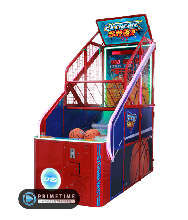 Arcade basketball clipart clipart free Basketball Machines For Sale & For Rent | PrimeTime Amusements clipart free