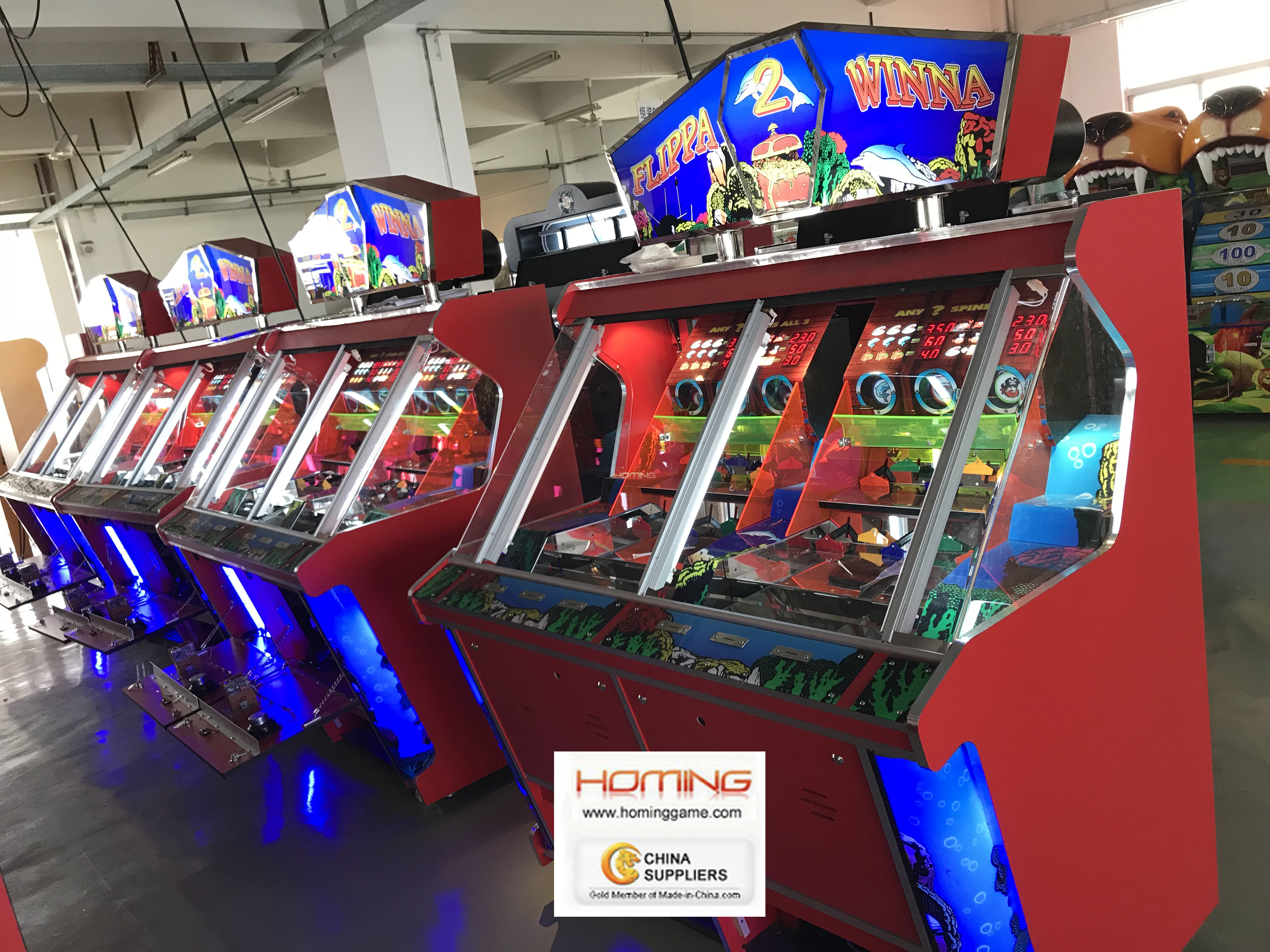 Arcade coin machine token clipart image Flippa Winna Arcade Coin Puhser Game Machine Flippa Winna Flippa ... image