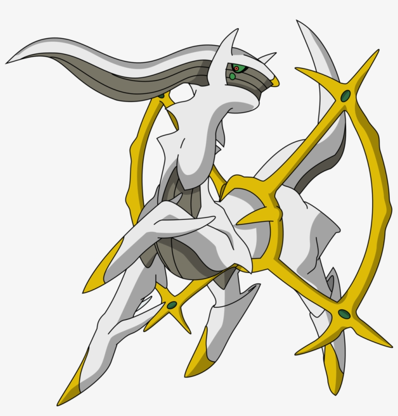 Arceus clipart clipart black and white Dialga Palkia Giratina Or Arceus Quiz Quotev - Mythical Pokemon PNG ... clipart black and white