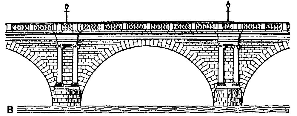 Image result for stone bridge clipart black and white | ABBY\'s ... vector transparent library
