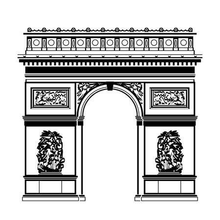Arch de triomphe clipart transparent download Arc de triomphe clipart 2 » Clipart Station transparent download
