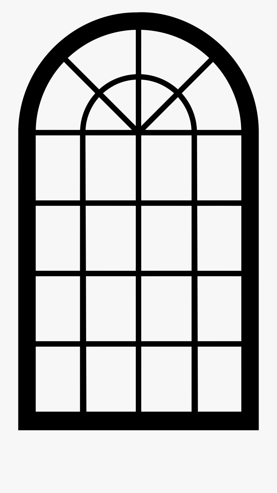 Old window frame clipart free library Download Window Clipart And Use In Ideas - Free Clipart Window Frame ... free library