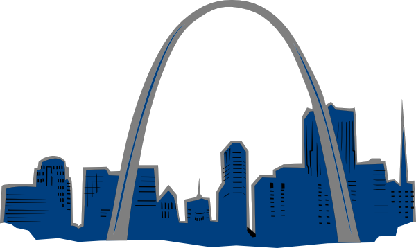 St louis arch clipart free clipart stock louis arch clip art pic 5 www | Clipart Panda - Free Clipart Images clipart stock