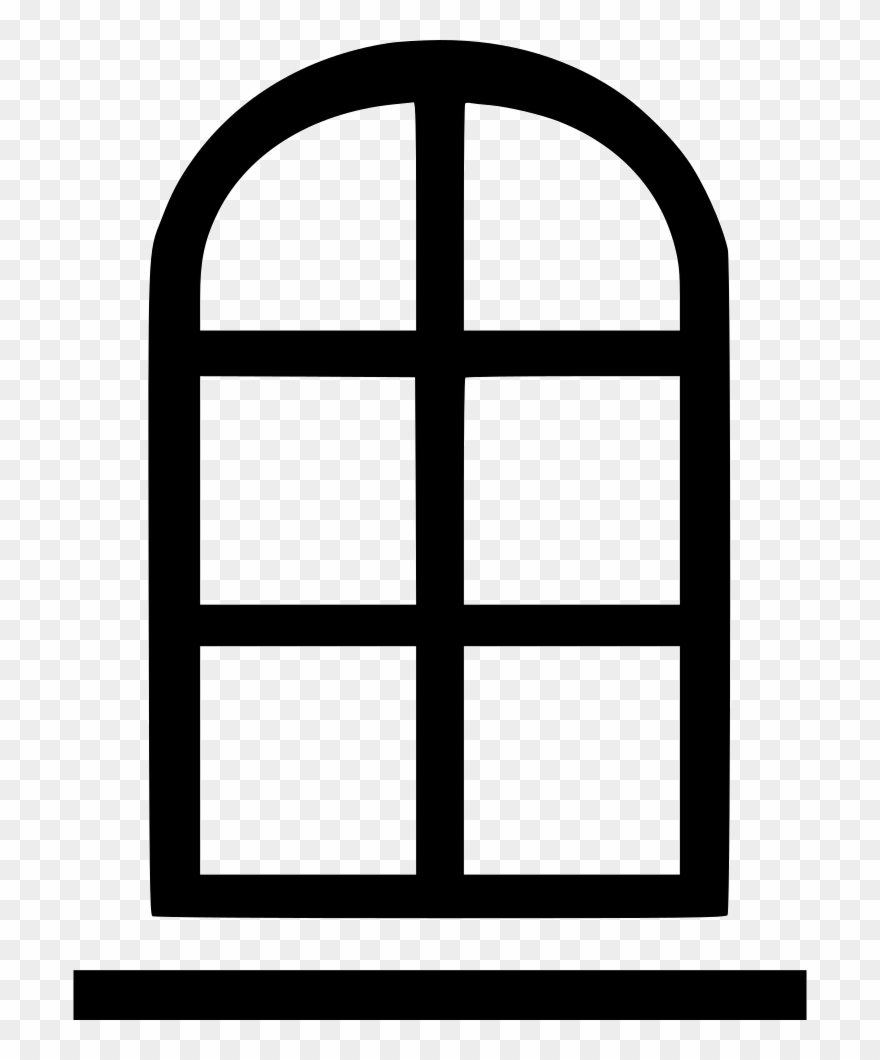 Arch window clipart picture library Png Free Download Collection Of Free Arched - Arch Window Clipart ... picture library