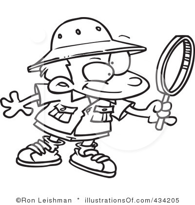 Archaeologist clipart black and white free coloring page jpg black and white Archaeologist 20clipart | Clipart Panda - Free Clipart Images jpg black and white