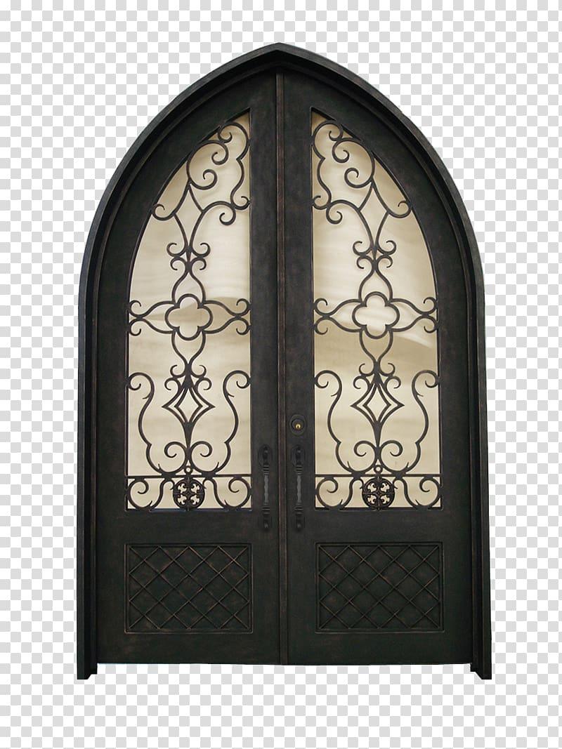 Arched door clipart vector download Window Iron Arch Door Jamb, arch door transparent background PNG ... vector download