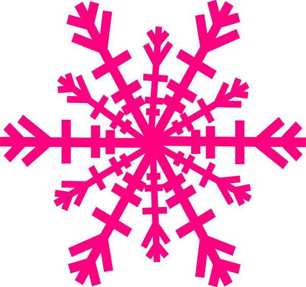 Snowflake Clipart at GetDrawings.com | Free for personal use ... vector free download