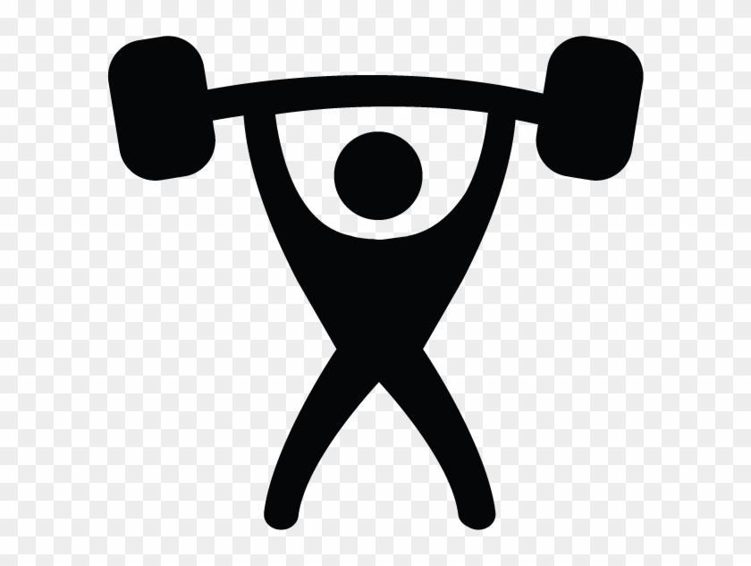 Archer pose body building clipart jpg Muscle Building Routine - Slogan De Academia De Musculação, HD Png ... jpg