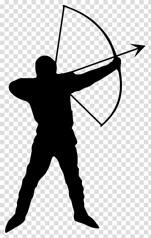 Archer silhouette clipart free stock Archer of the Heathland: Deliverance Archer of the Heathland ... free stock
