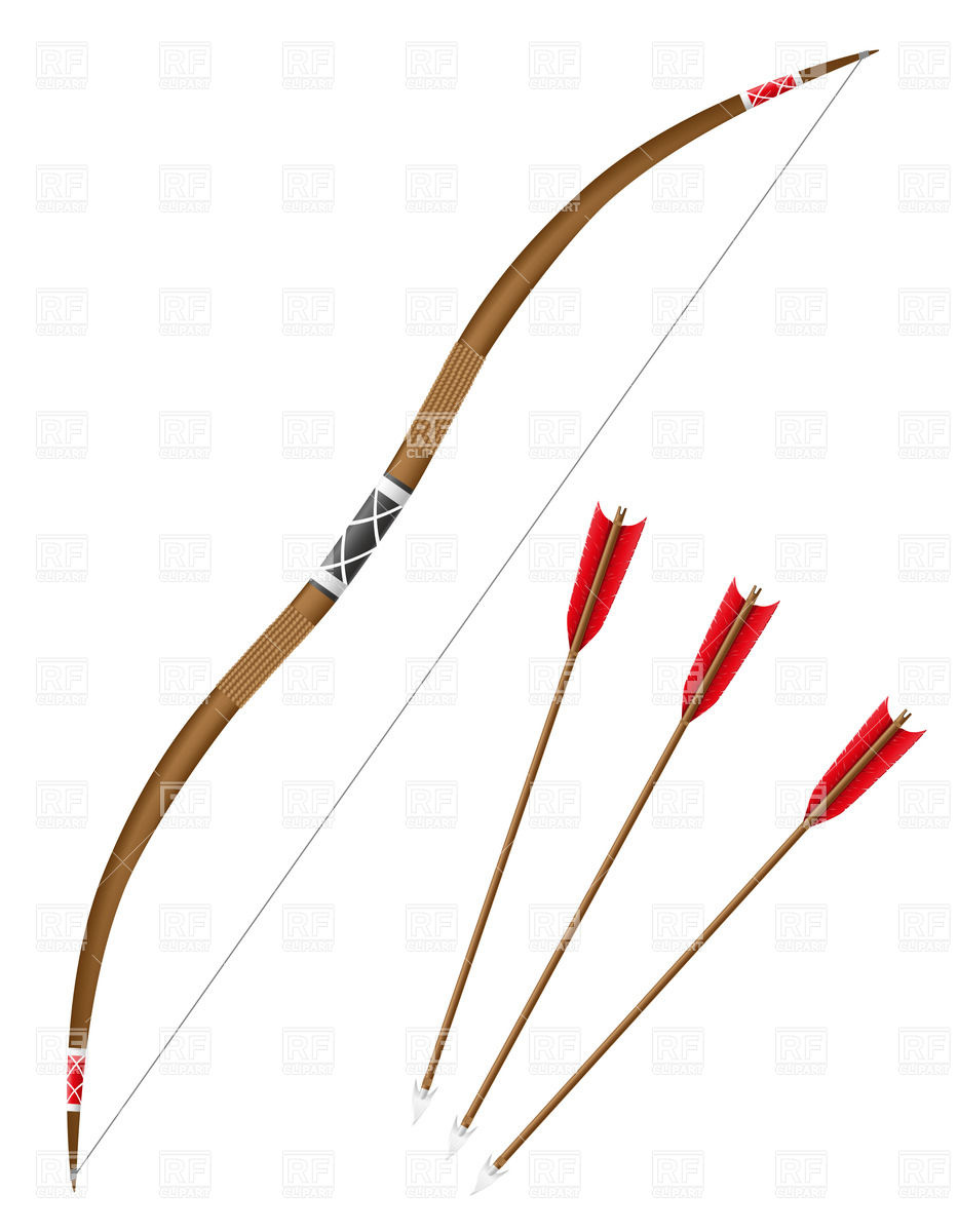 Archery arrow clipart jpg banner library library Arrow From A Bow Clipart - Clipart Kid banner library library