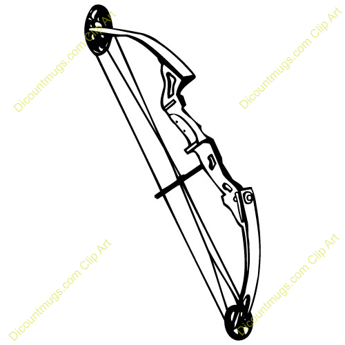 Archery arrow clipart jpg. From a bow kid