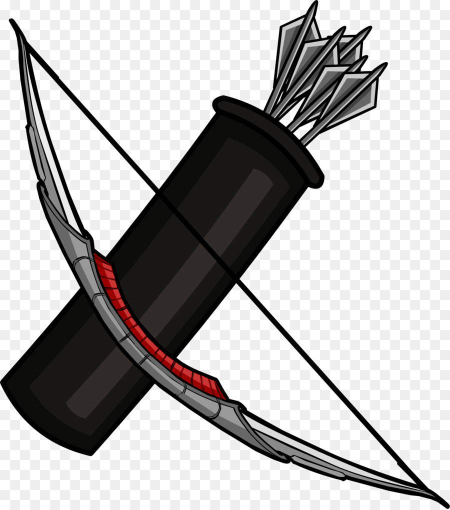 Archery arrow png not clipart clip art freeuse download Bow And Arrow png download - 1923*2175 - Free Transparent Clint ... clip art freeuse download