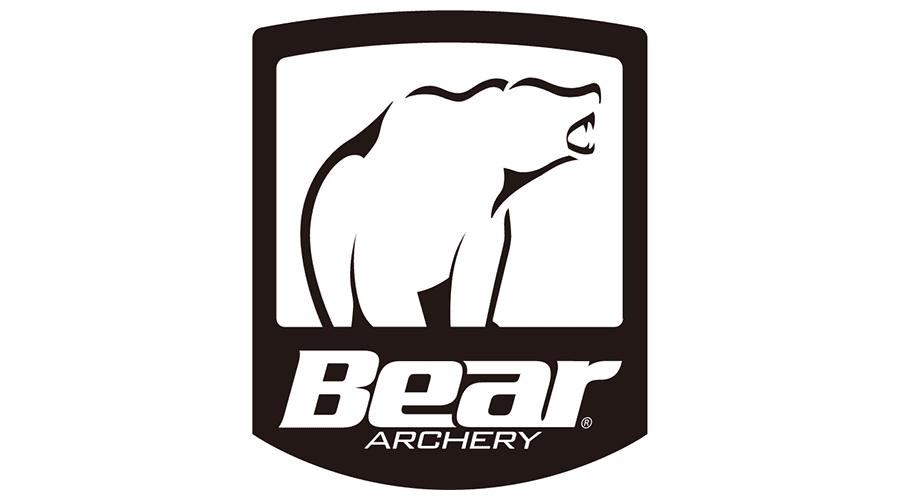 Archery bear clipart jpg royalty free stock Bear Archery Vector Logo - (.SVG + .PNG) - GetVectorLogo.Com jpg royalty free stock