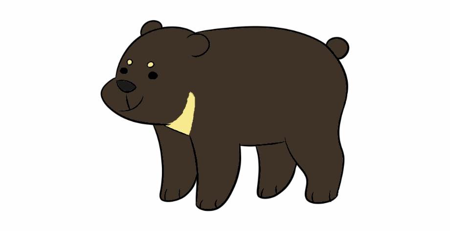 Archery bear clipart svg free library Picture Black And White Sun Bear Clipart Compared - Sun Bear Clipart ... svg free library