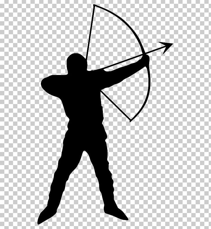 Archery clipart silhouette clipart library stock Archer Of The Heathland: Deliverance Archer Of The Heathland ... clipart library stock
