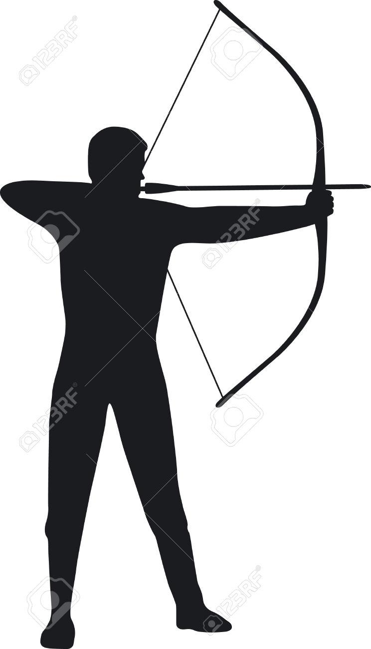 Archery man clipart picture download Archer clipart man, Archer man Transparent FREE for download on ... picture download