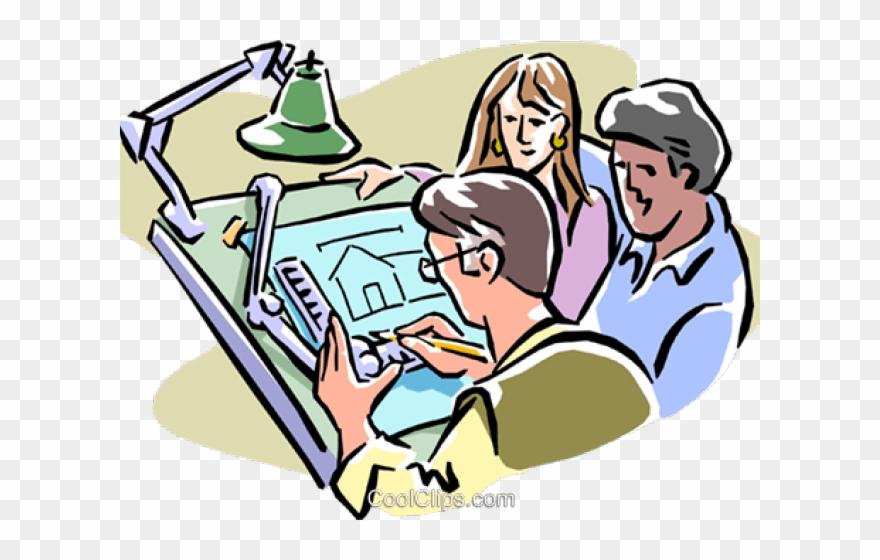 Architect images cliparts clip art transparent download Architecture Clipart Architectural Design - Png Download (#2662465 ... clip art transparent download