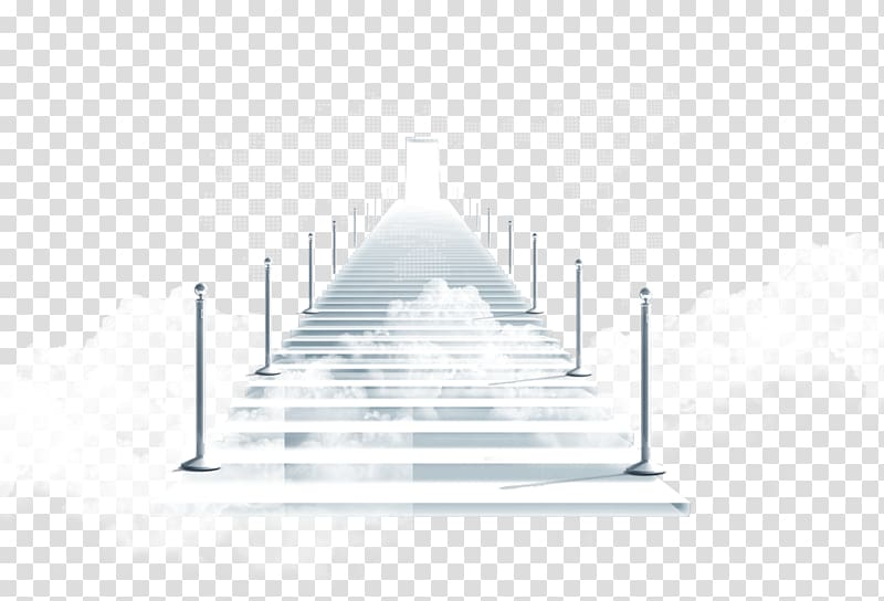 Architecture black and white clipart image download Architecture Triangle Black and white, Stairs transparent background ... image download