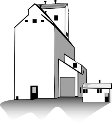 Architecture black and white clipart graphic transparent Free Architecture Clipart - Public Domain Buildings clip art, images ... graphic transparent
