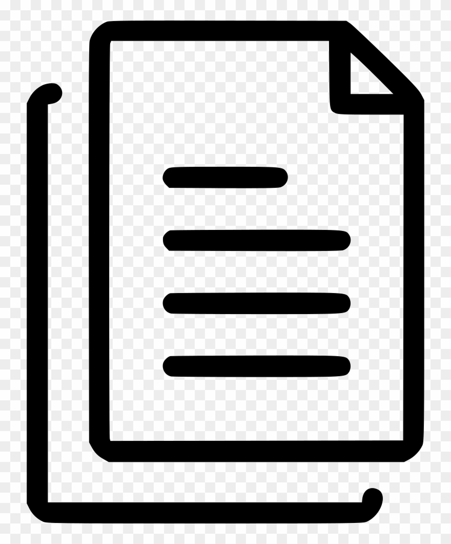 Archive icon clipart clip art stock Paper Document File Word Copy Archive Comments - Icon Clipart ... clip art stock