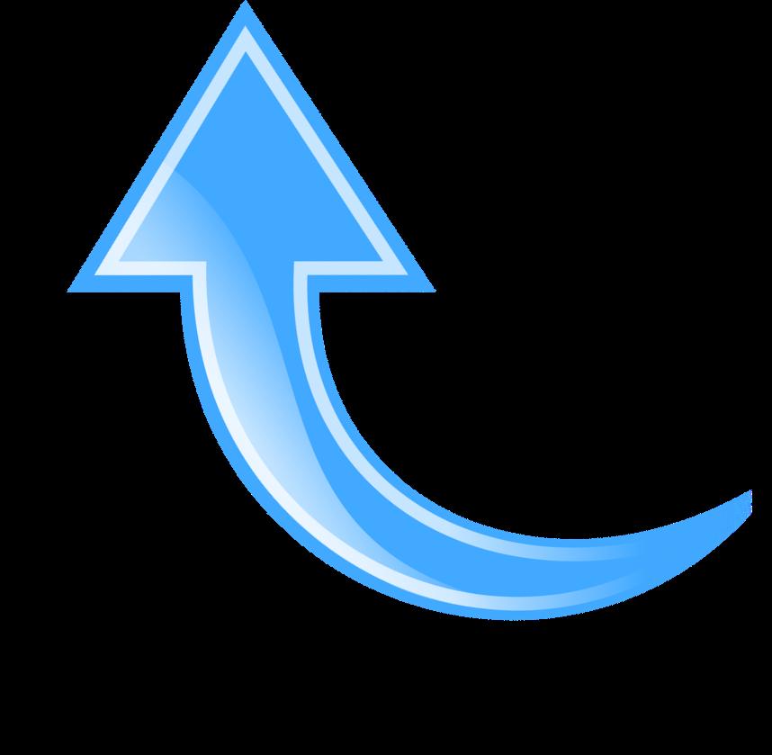 Bent arrow clipart jpg royalty free download Curved Arrow Image | Free download best Curved Arrow Image on ... jpg royalty free download