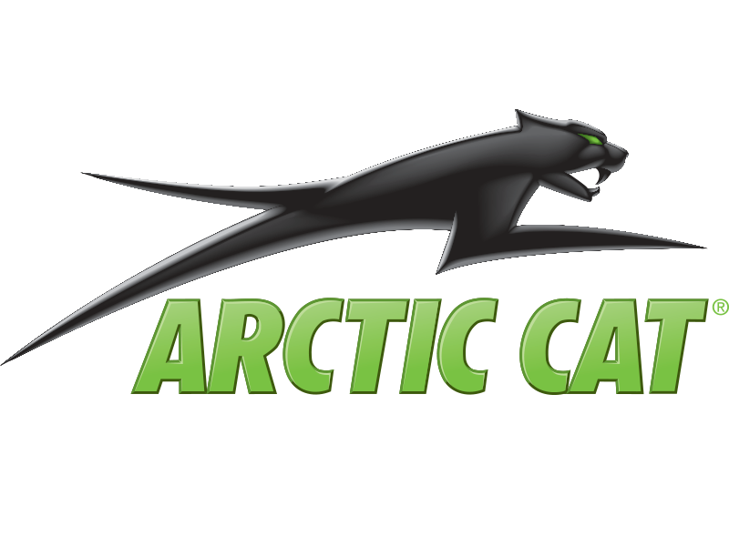Arctic cat clipart