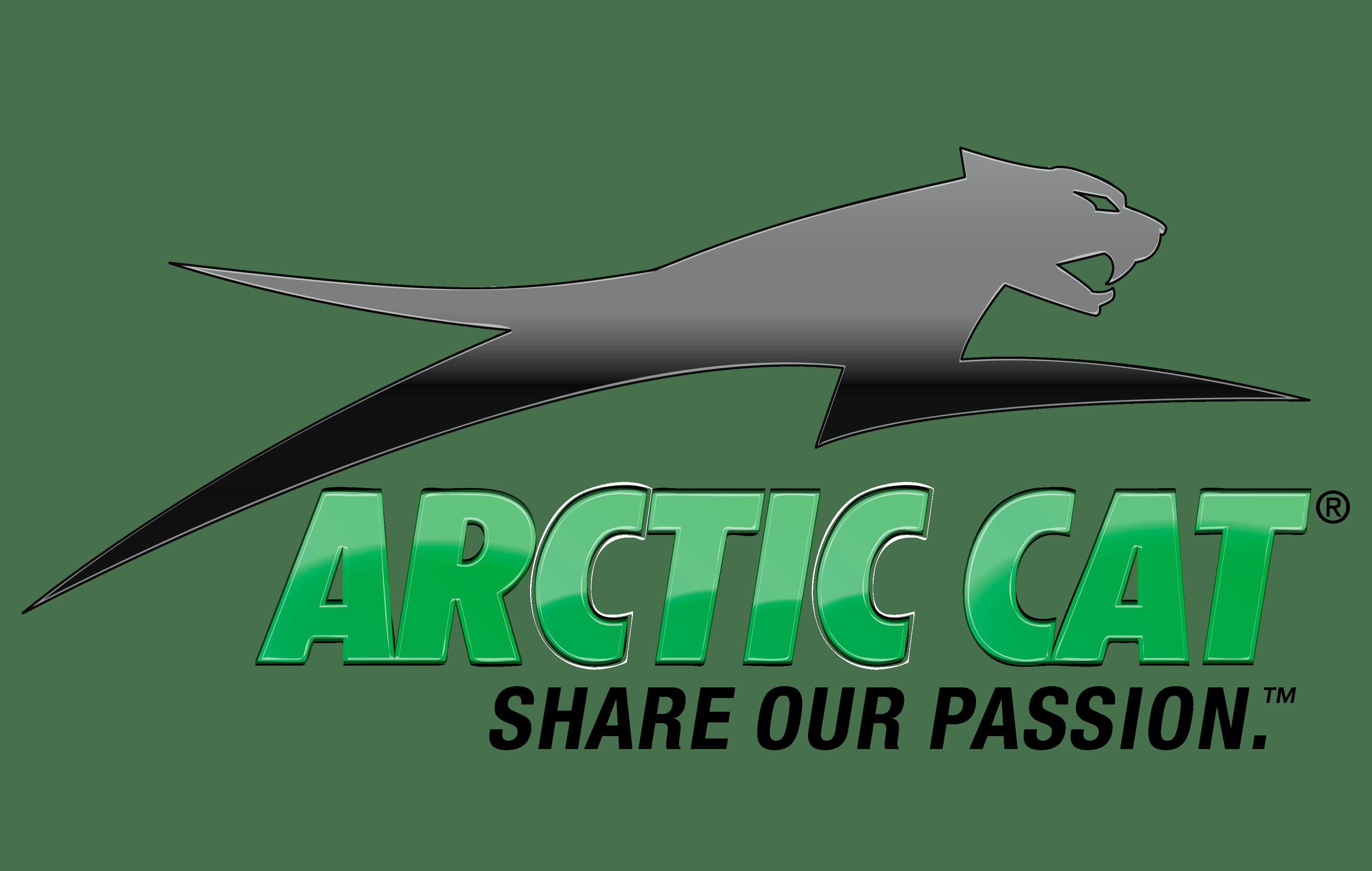 Arctic cat clipart image black and white stock Arctic Cat Logo Pdf - Alternative Clipart Design • image black and white stock