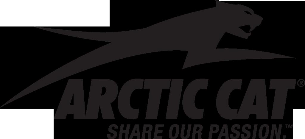 Artic cat snowmobile clipart black and white clipart transparent stock Arctic Cat Logo Wallpaper clipart transparent stock