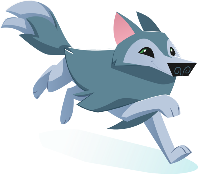Arctic fish clipart picture stock Image - Arctic wolf graphic.png | Animal Jam Wiki | FANDOM powered ... picture stock