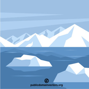 Arctic scene clipart graphic download 49 arctic clipart free | Public domain vectors graphic download