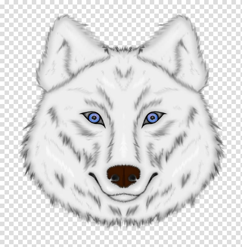 Arctic wolf head clipart clip transparent download Red fox Dog Canidae Wolf hunting Arctic wolf, wolf transparent ... clip transparent download