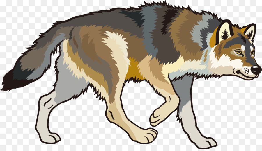 Arctic wolves clipart jpg royalty free Wolf Drawing png download - 1000*571 - Free Transparent Arctic Wolf ... jpg royalty free