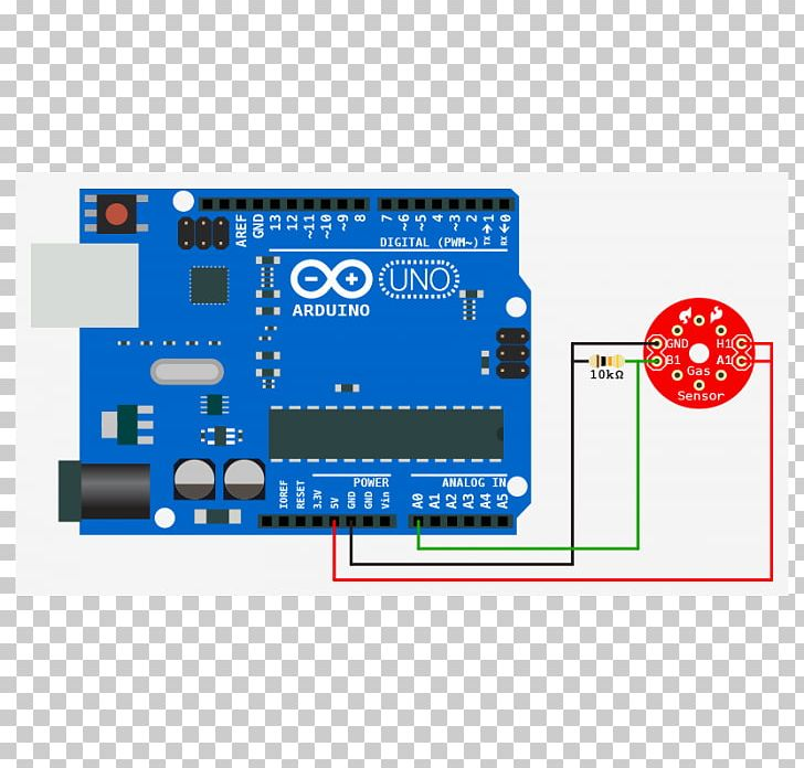 Clipart arduino image free download Arduino Thermistor Sensor Wiring Diagram Electronics PNG, Clipart ... image free download