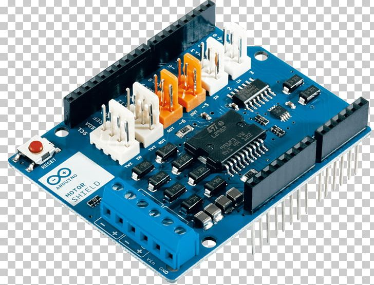 Arduino motor shield clipart png free Arduino Mega 2560 USB Electronics Computer Software PNG, Clipart ... png free