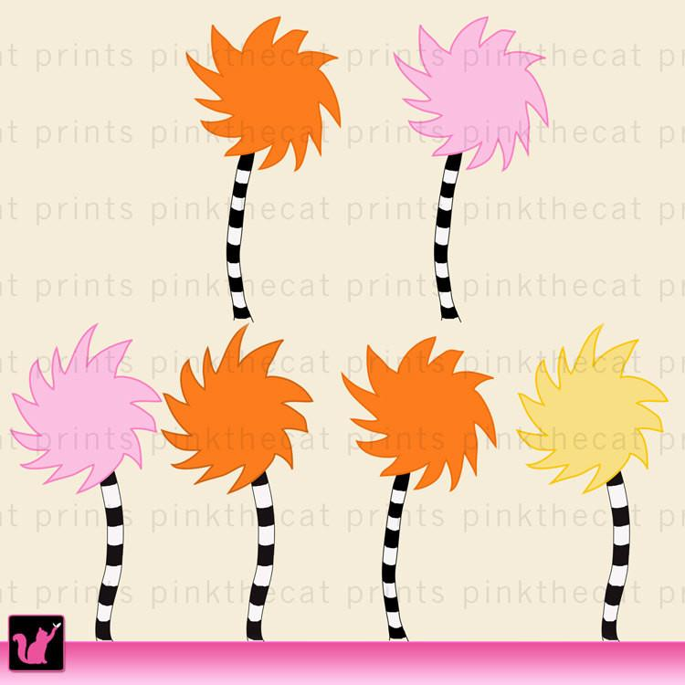 Are clipart files compressed vector black and white download Cartoon Tree Clipart Storybook Printable Craft Paper Graphic Design Clip Art vector black and white download