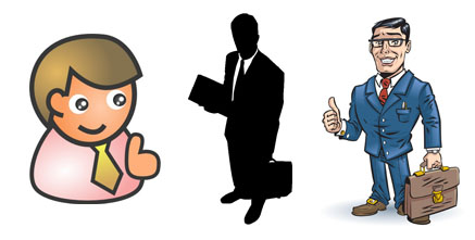 Business professional clipart clip Professional Clipart & Look At Clip Art Images - ClipartLook clip