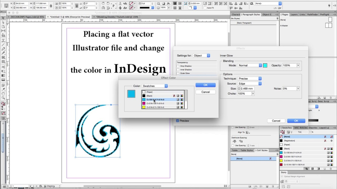 Are there clipart or vector images indesign png library Trick to change color of flat placed vector file in InDesign png library