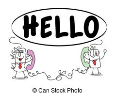 Who do you call clipart banner How are you Clipart and Stock Illustrations. 198 How are you vector ... banner