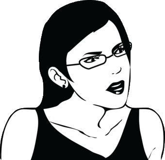 Are you serious clipart banner library download Download Free png Meme Are You Serious Girl PNG - DLPNG.com banner library download