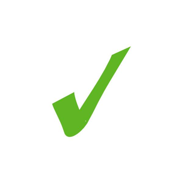 Check mark clipart transparent graphic transparent Free Green Check Transparent, Download Free Clip Art, Free Clip Art ... graphic transparent
