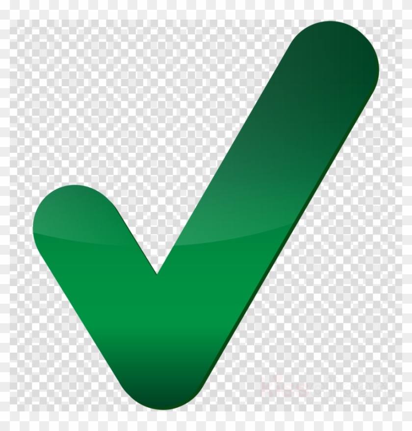Big check mark clipart freeuse stock Green Check Mark Transparent Clipart Check Mark Computer - Big Green ... freeuse stock