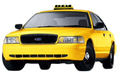 Areal taxi clipart transparent stock Taxi PNG - DLPNG.com stock