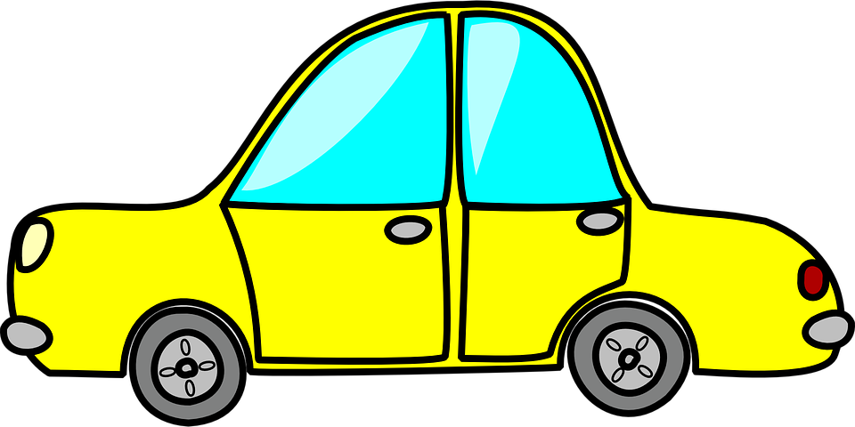 Areal taxi clipart transparent vector Taxi Clipart Clip Art - Draw Cars, Trucks And Other Vehicles: Easy ... vector