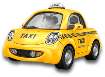 Areal taxi clipart transparent clipart freeuse download Taxi PNG - DLPNG.com clipart freeuse download