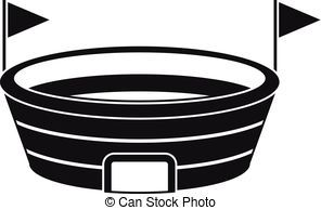 Arena clipart vector black and white download Arena clipart 1 » Clipart Portal vector black and white download