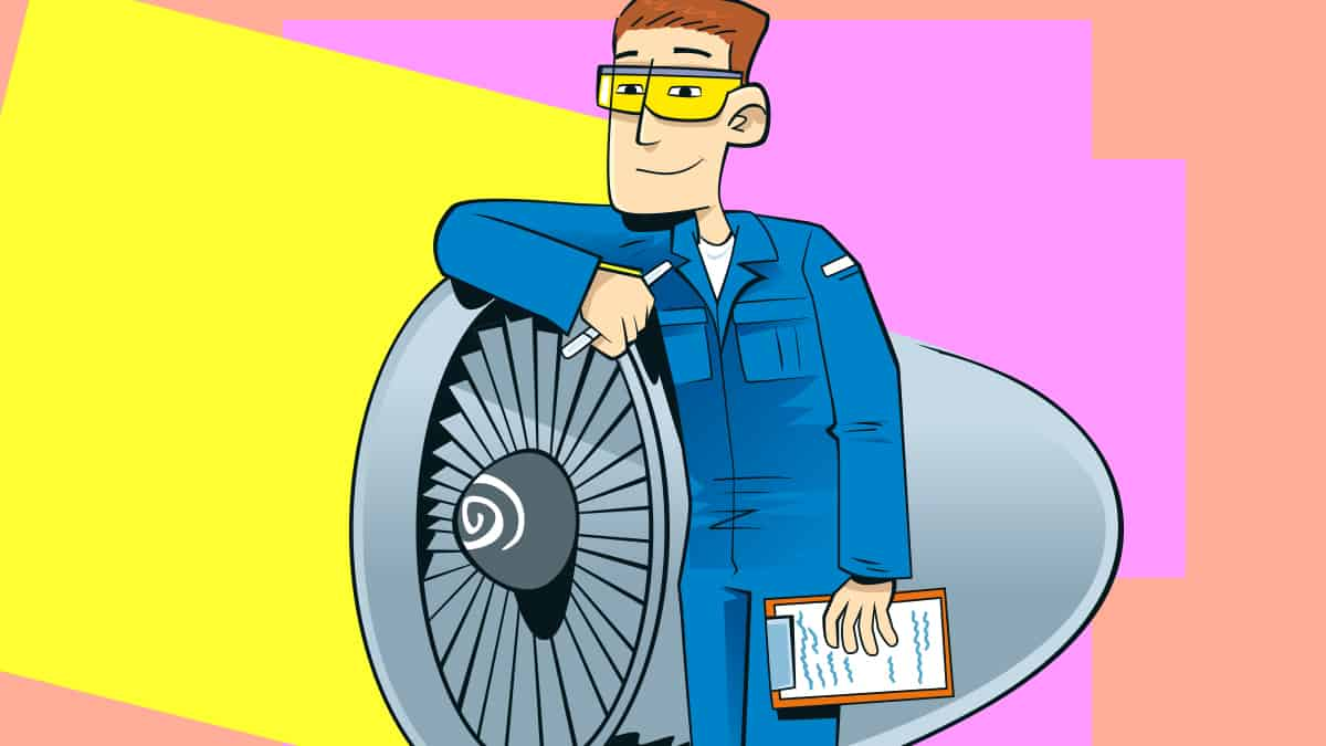 Areospace engineer clipart picture freeuse Everything you need to know about aerospace and aeronautical ... picture freeuse