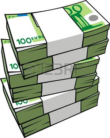 Geld clipart picture freeuse library Clipart argent 5 » Clipart Station picture freeuse library